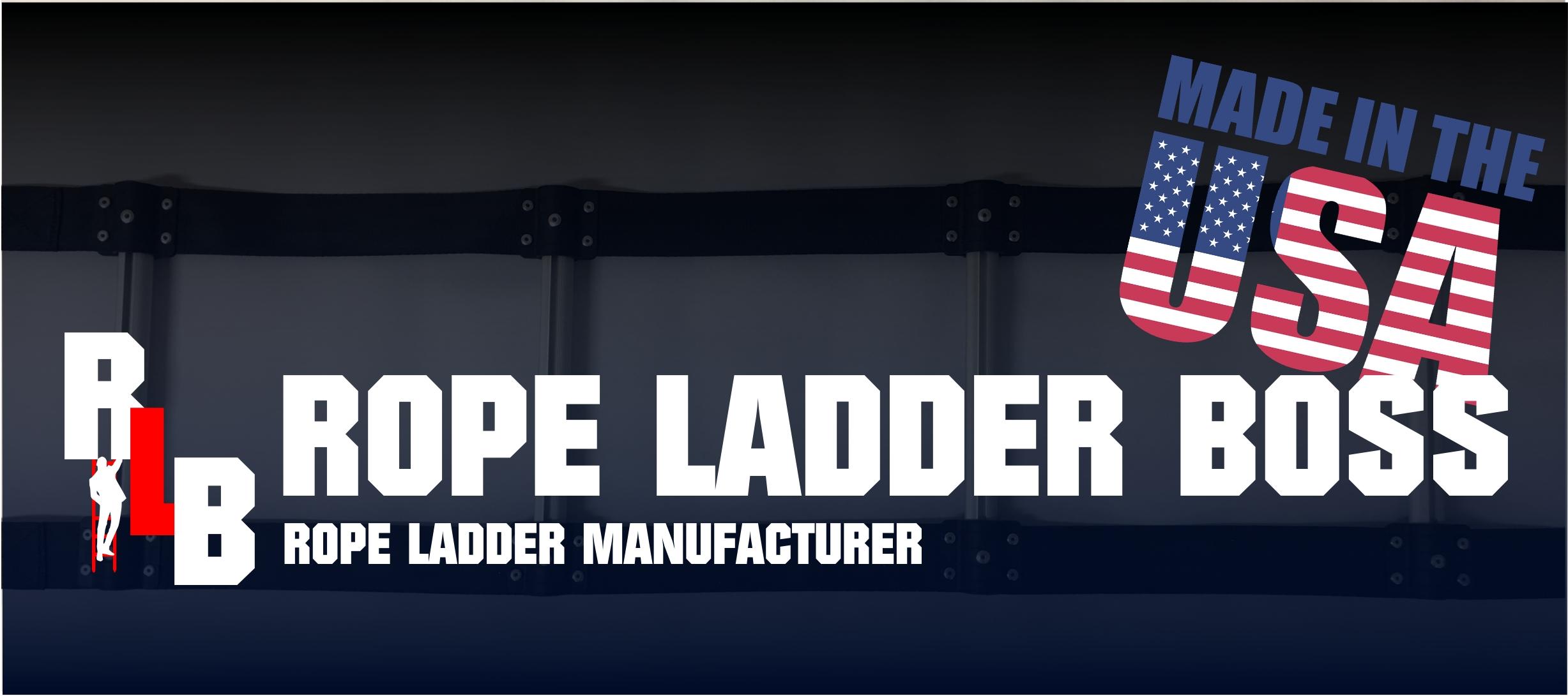 American Rope Ladder Manufacturer
