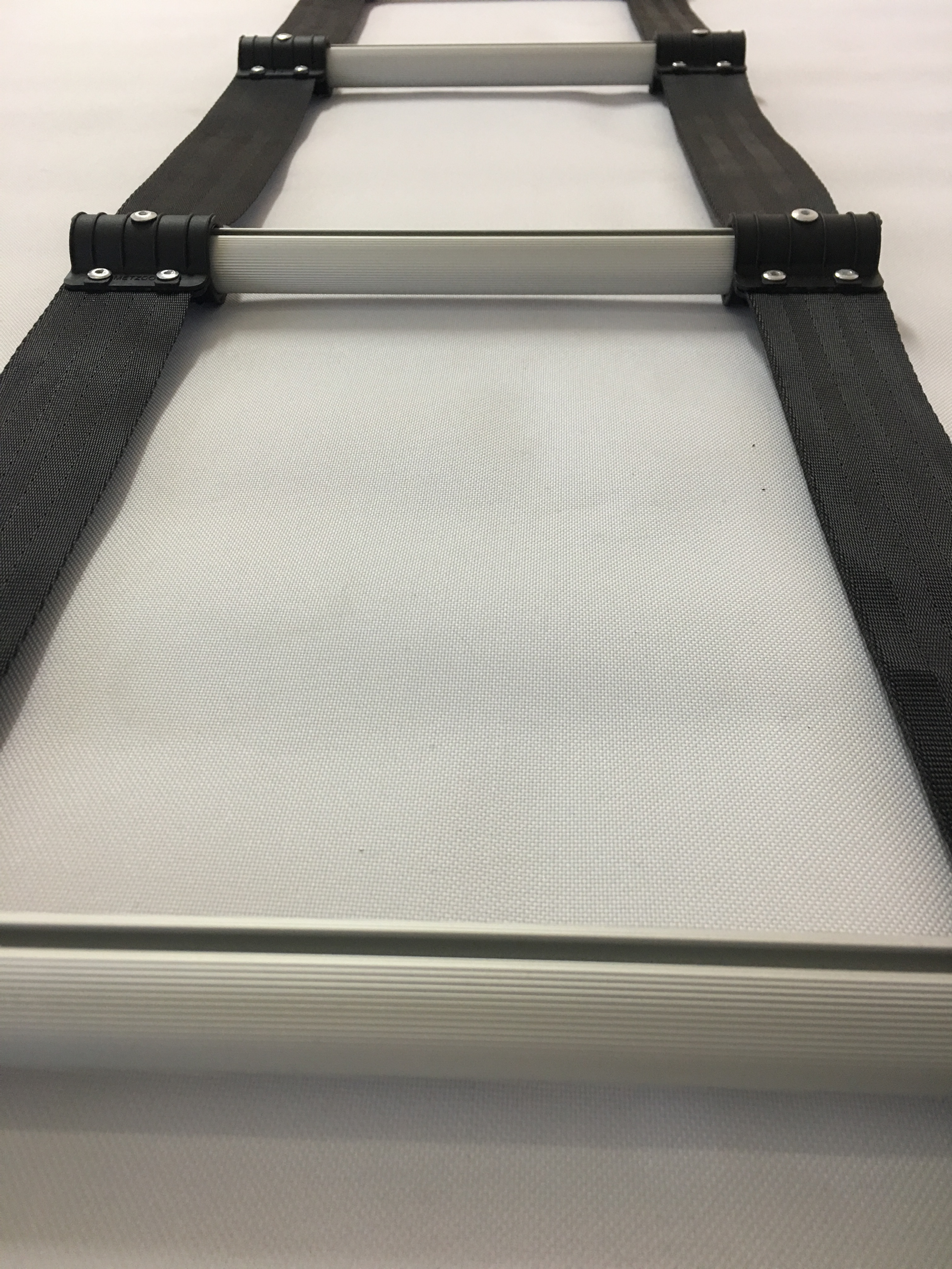 Webbing Rope Ladder