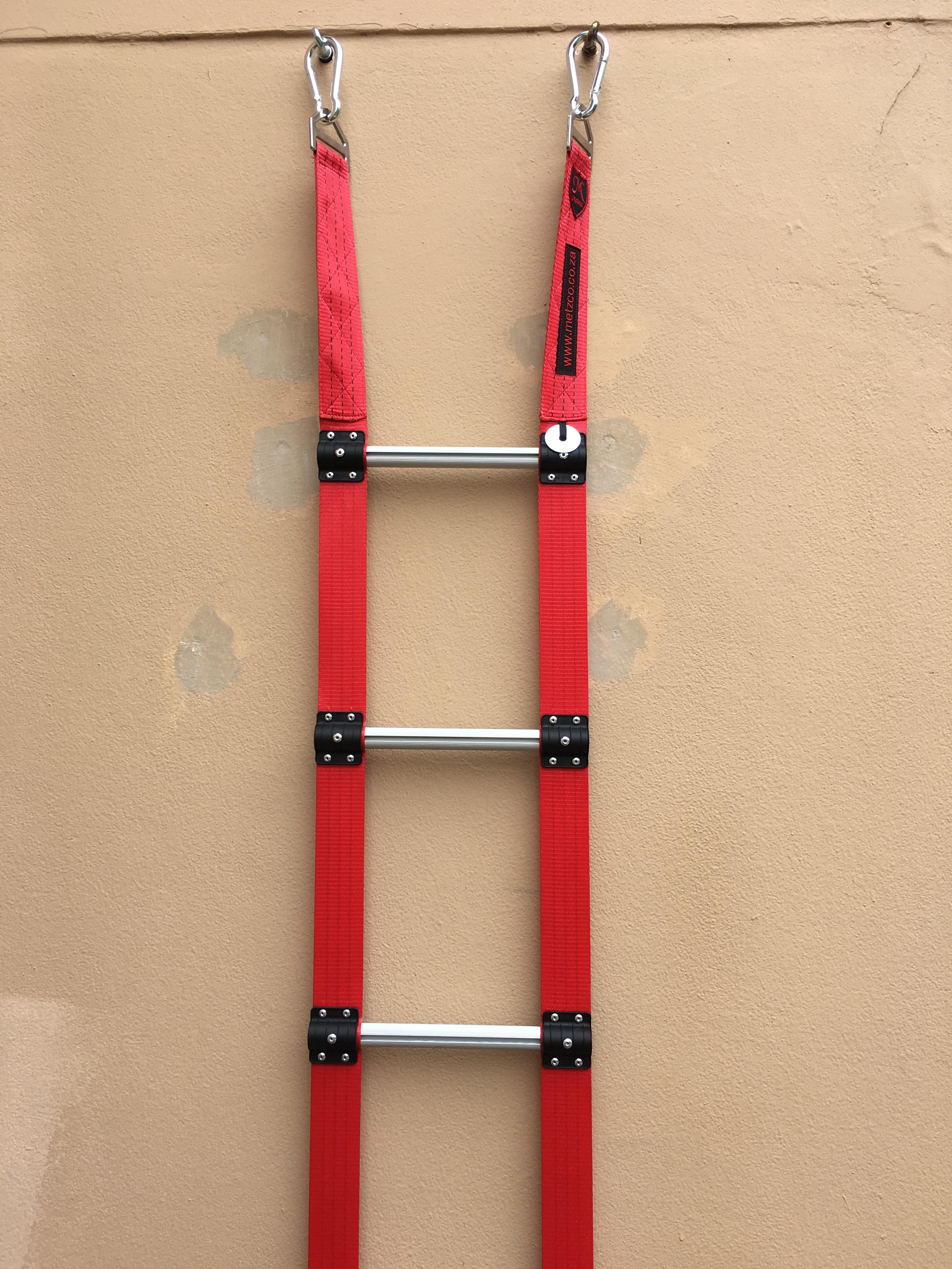 rope Ladder Boss